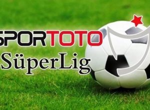 Spor Toto Süper lig Zamanı
